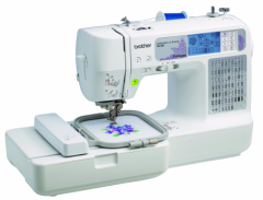 SE400 Brother Embroidery Machine