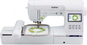 se1900 brother embroidery machine