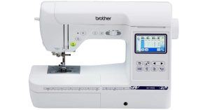 best brother machine for hats and shirts