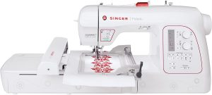 best singer embroidery machine for hats