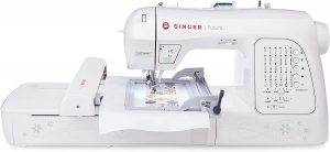 best sewing machine for hats and t shirts